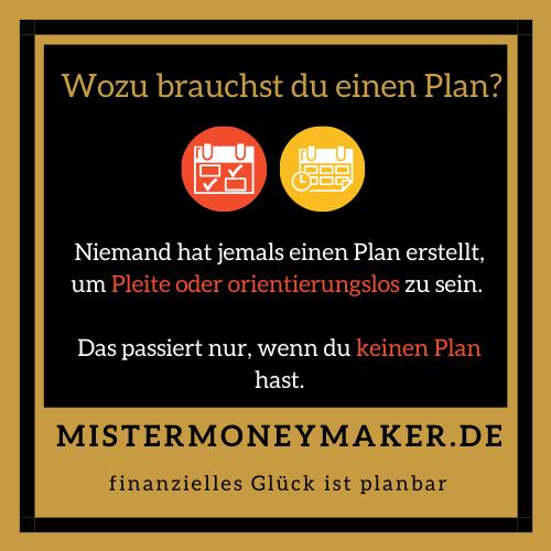 Finanzplan